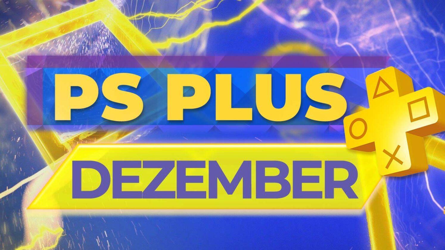 Les Jeux Ps Plus De Décembre 2020 Seront Dévoilés Mercredi