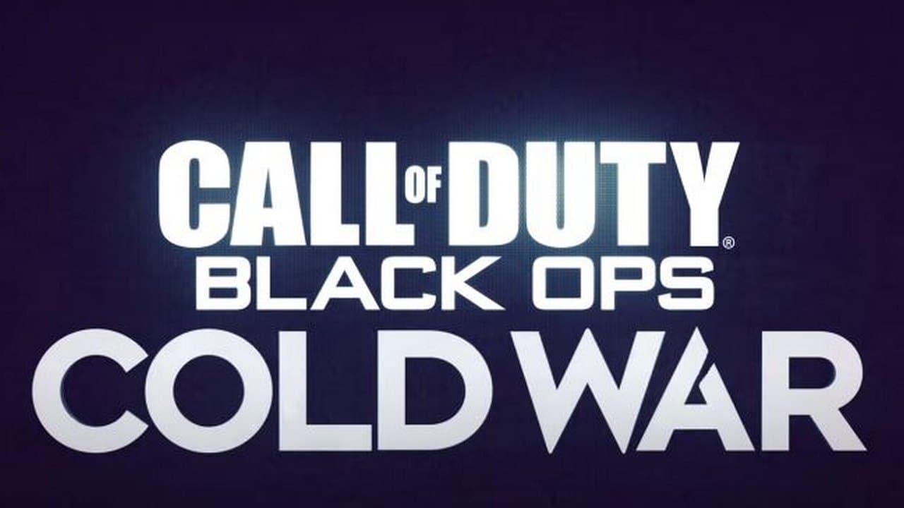 Les joueurs pourraient jouer à la version PS4 de COD: Black Ops Cold War sur PlayStation 5