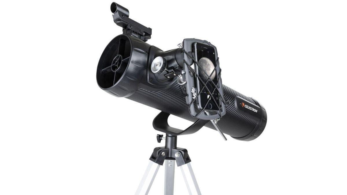 Les Meilleures Offres Sur Les Télescopes Et Jumelles Celestron