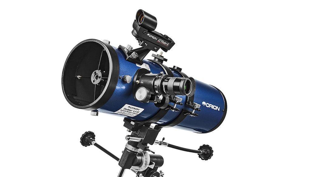 Les Meilleures Offres Sur Les Télescopes Et Jumelles Orion