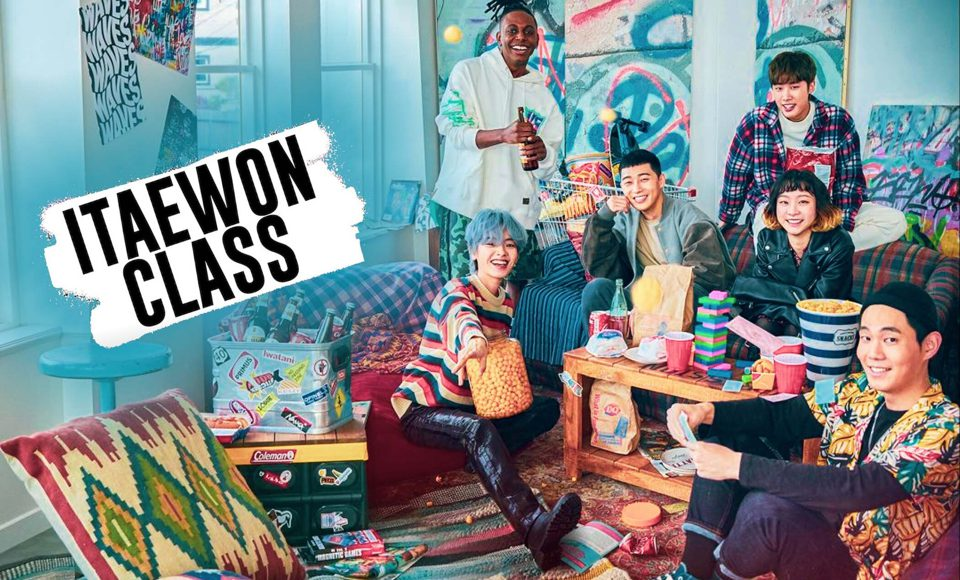 Hit K-Drama 'Itaewon Class' est la leçon la plus nécessaire en matière de diversité - Divertissement