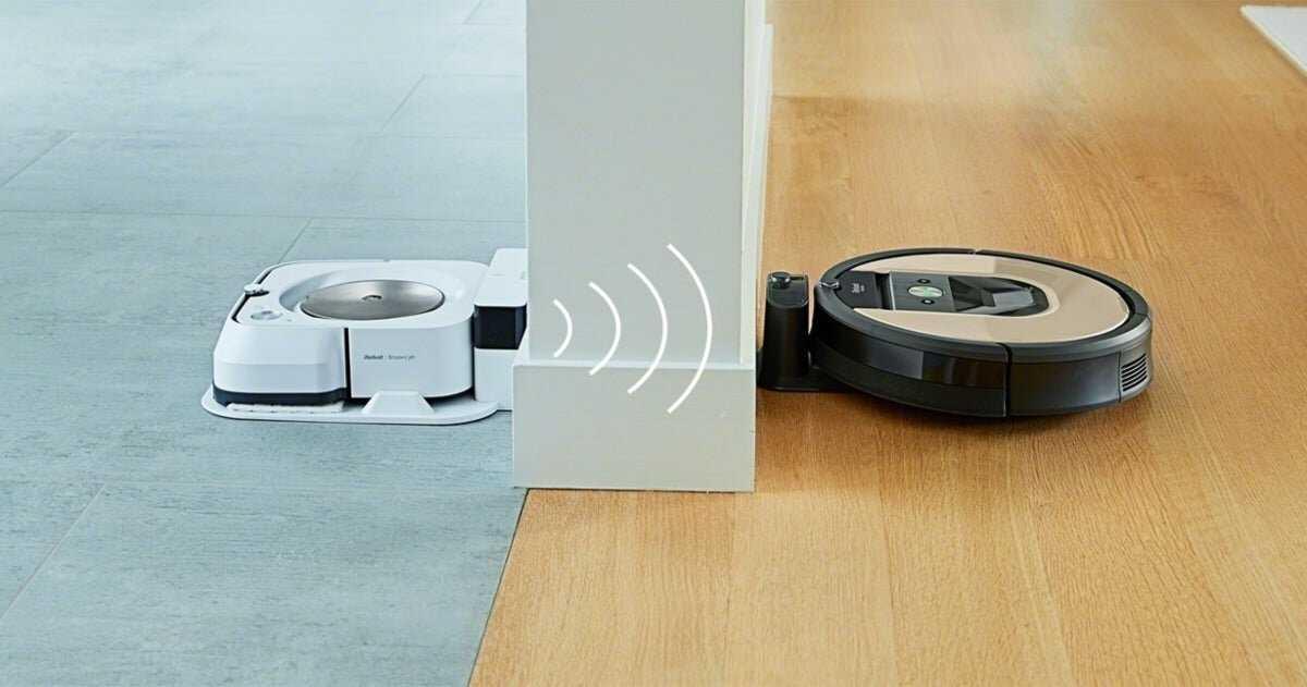Roomba série 900