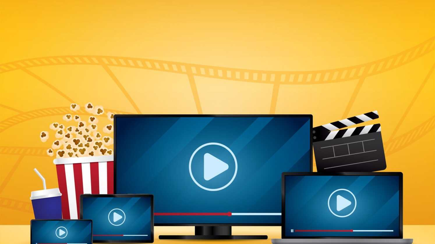 Les Meilleurs Sites De Streaming Gratuits Pour Les Films Et Les Séries