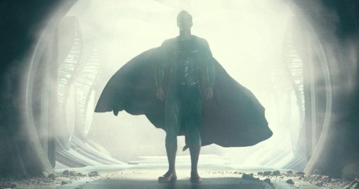Les Reprises De La Justice League De Zack Snyder Ajouteront