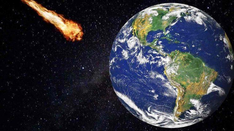 Les Scientifiques Recalculent Que L'astéroïde Apophis Accélère Et Pourrait Frapper