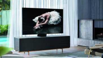 Les Téléviseurs Samsung Bénéficient De L'assistant Google