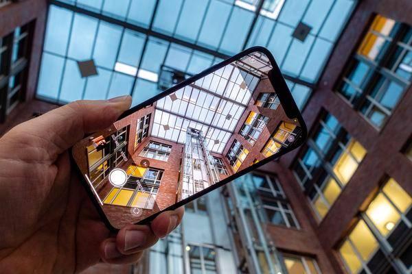 L'iphone 13 Pourrait Bénéficier De La Technologie D'affichage D'apple Watch