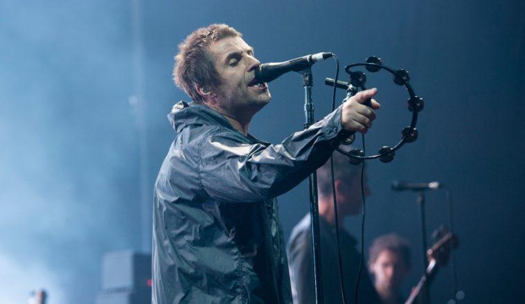 Liam Gallagher Annonce Un Concert à Bord D'un Bateau Sur