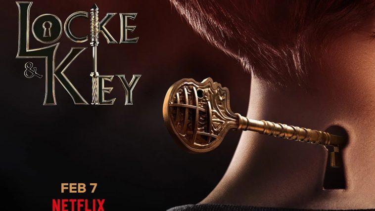 Locke Key Le Détail De La Saison 1 De Locke Que Tout Le Monde Ignore