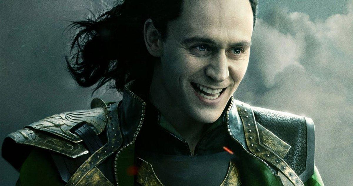 Loki Déjà Renouvelé Pour La Saison 2 Chez Disney +?