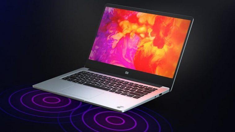 L'ordinateur Portable Mi Notebook 14 E Learning édition Avec Chipset Intel