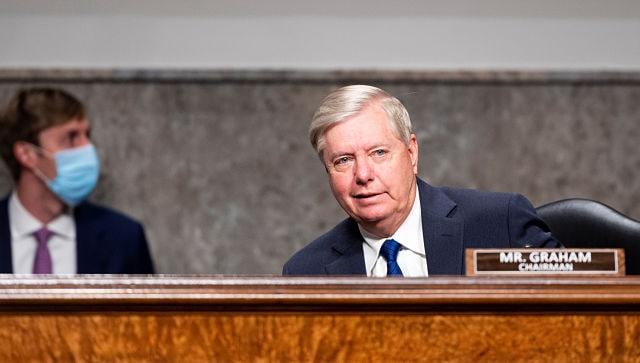 Lors de l'audition du comité judiciaire, les sénateurs visent plus nettement Facebook et Twitter
