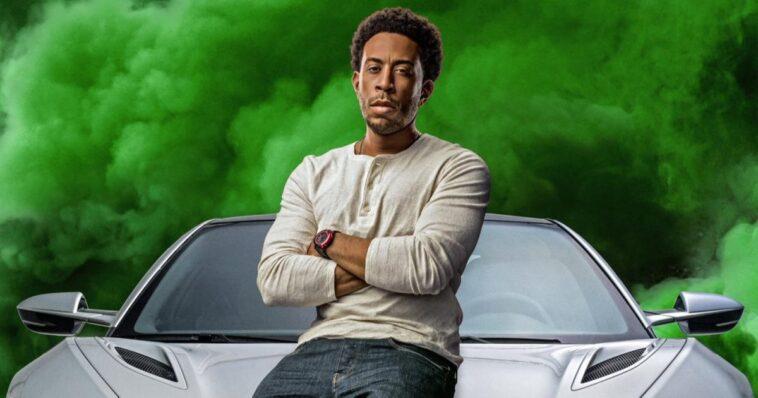 Ludacris Est Heureux Que La Franchise Fast & Furious Ait