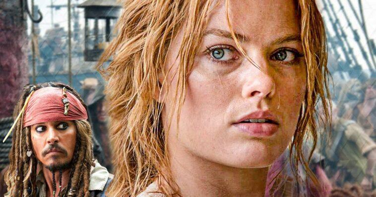 Margot Robbie Répond Aux Rumeurs De Pirates Des Caraïbes 6: