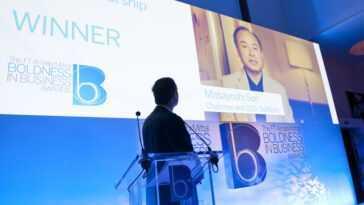 Masayoshi Son: l'inconnu le plus influent du monde de la technologie