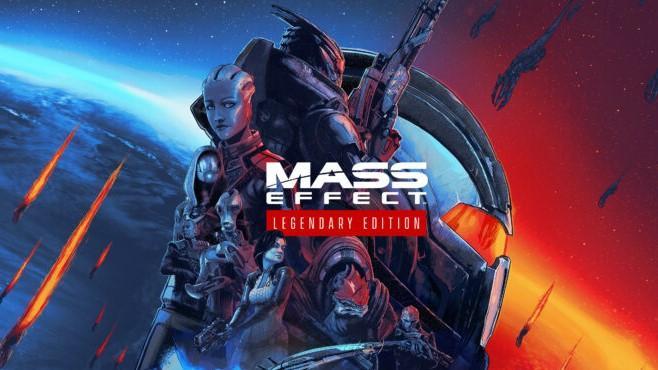 Mass Effect Legendary Edition: Remaster Of The Trilogy Officiellement Annoncé