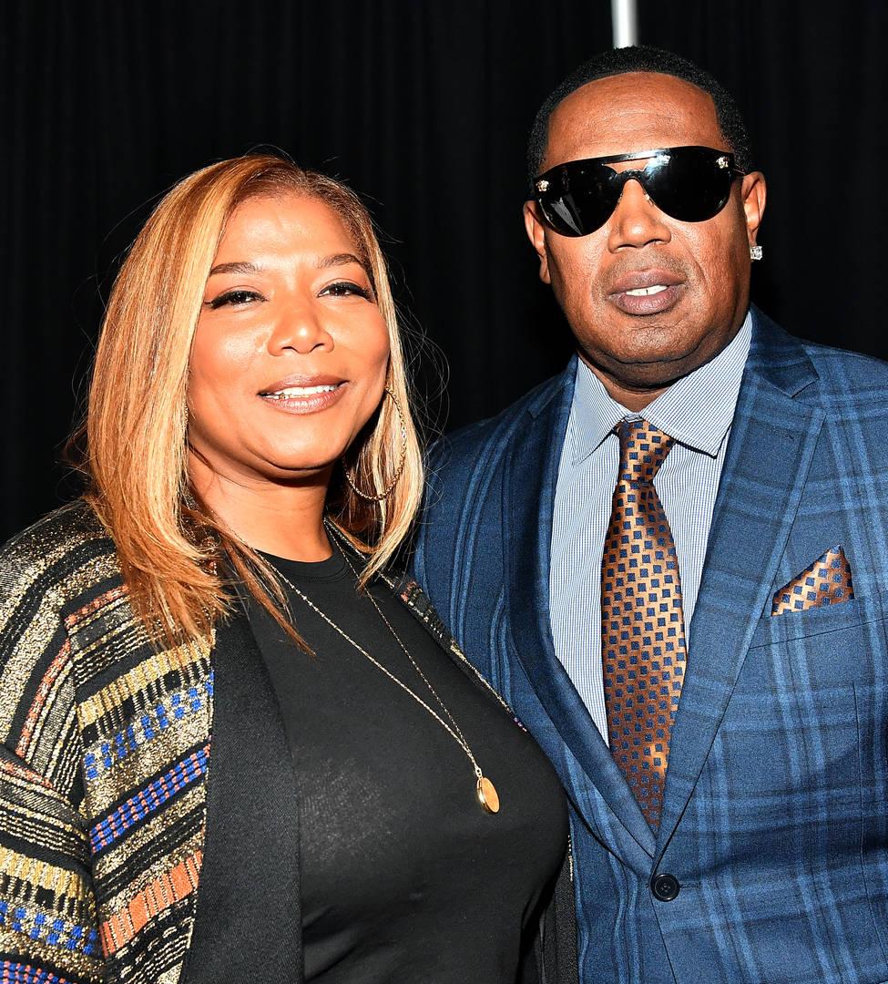 Master P, Queen Latifah, Women in Rap