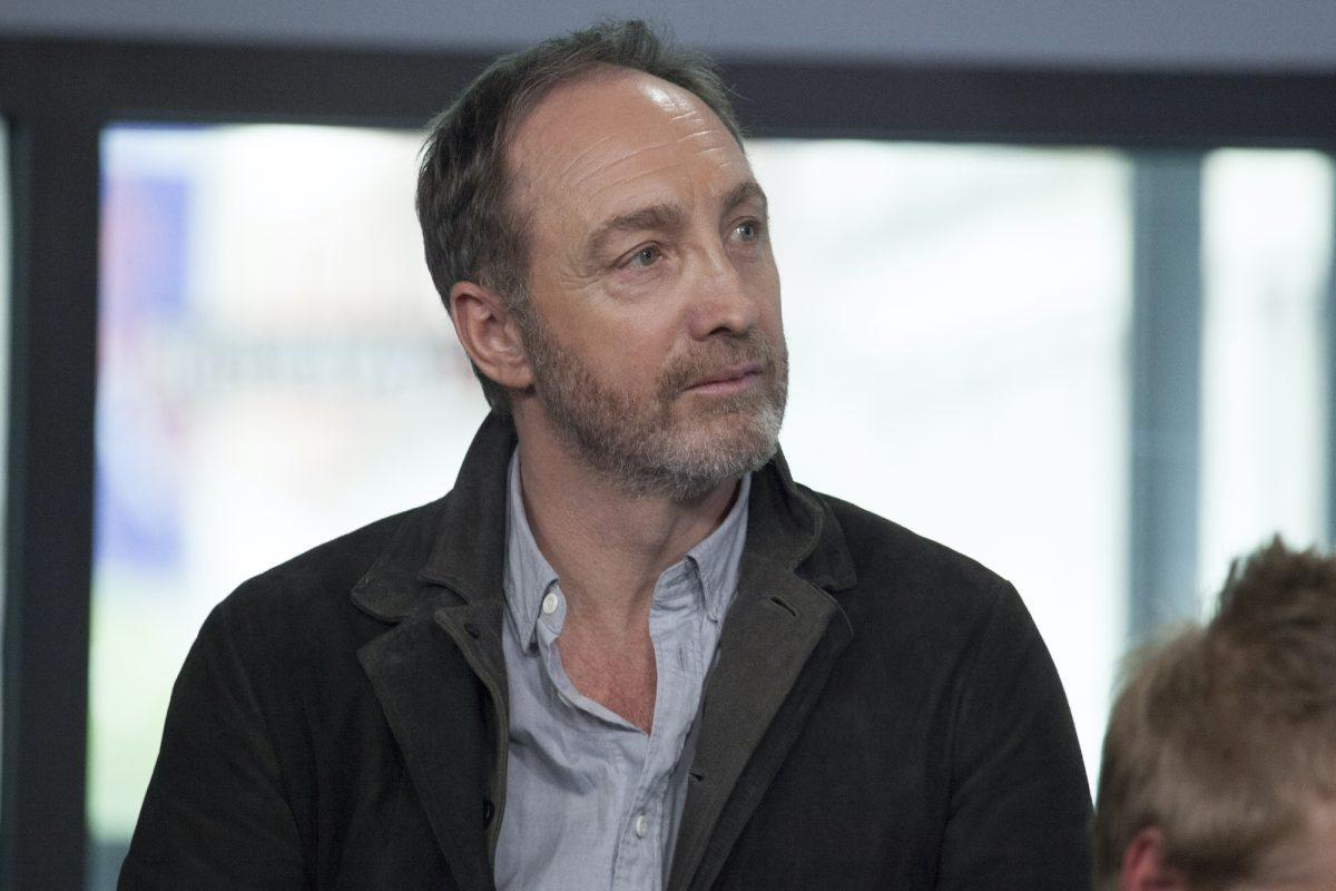 Michael McElhatton
