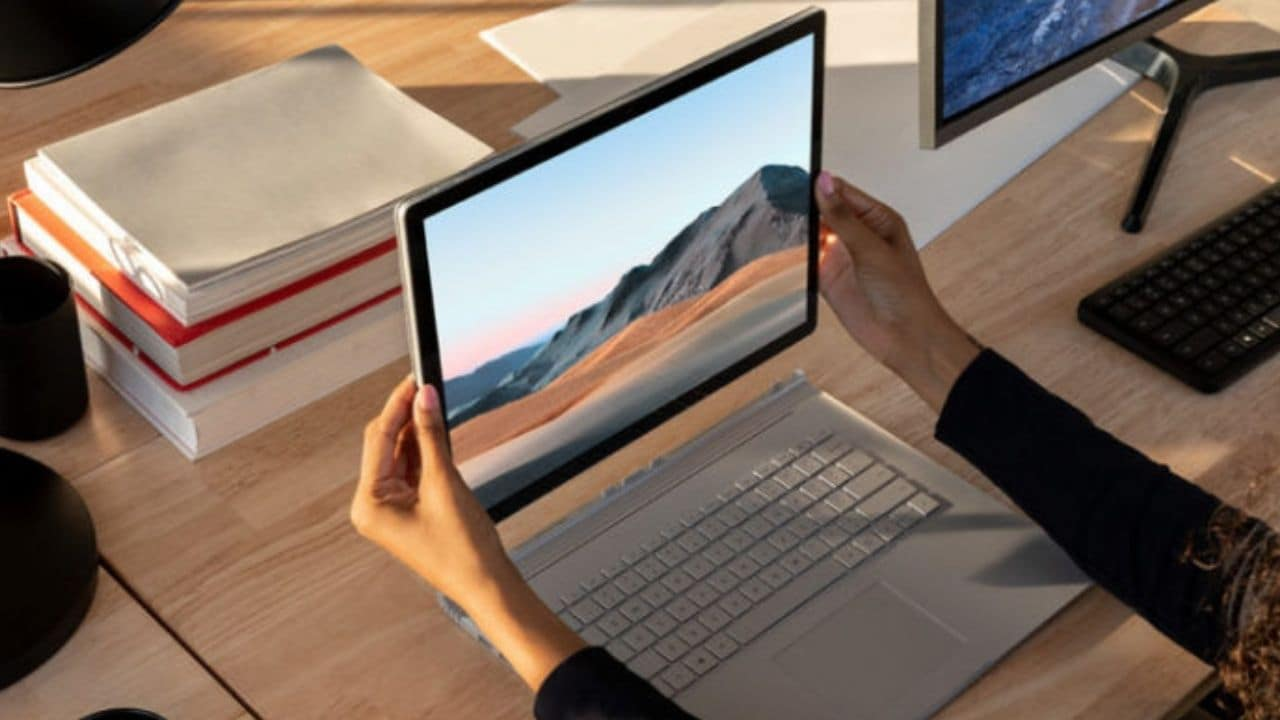 Microsoft Surface Go 2, Surface Book 3 Lancé En Inde: