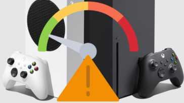 Microsoft Admet Des Problèmes De Performances Avec La Xbox Series