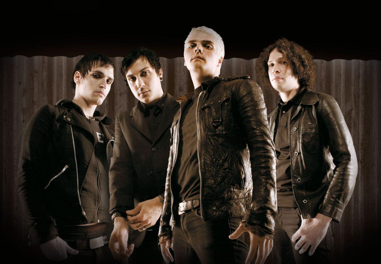 My Chemical Romance Pourrait Préparer Une Nouvelle Musique | 45s