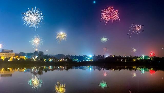 NGT interdit les pétards pendant Diwali en Inde en raison des risques pour la santé liés au COVID-19 et à la pollution de l'air