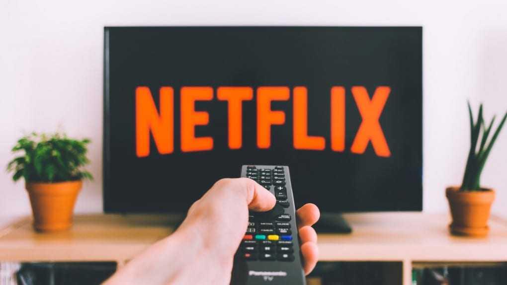 Netflix Janvier 2021