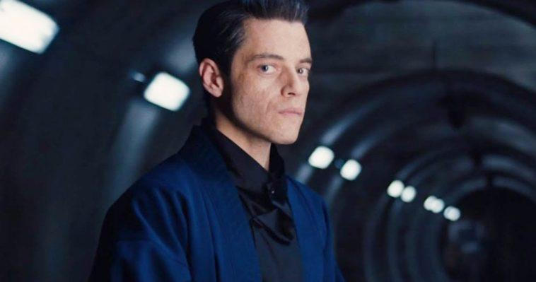 New Bond Villain Devient Plus Grand Que Blofeld En Un