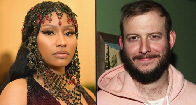 Nicki Minaj blâme les Grammys pour avoir remis le prix 2012 à
