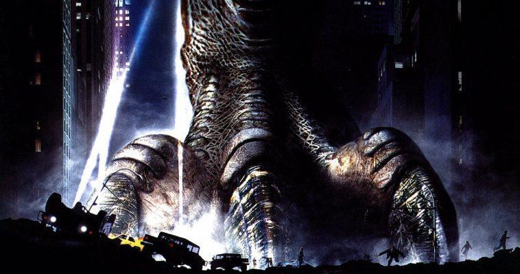 Nous Avons Presque Eu Un Film Godzilla De Twister &