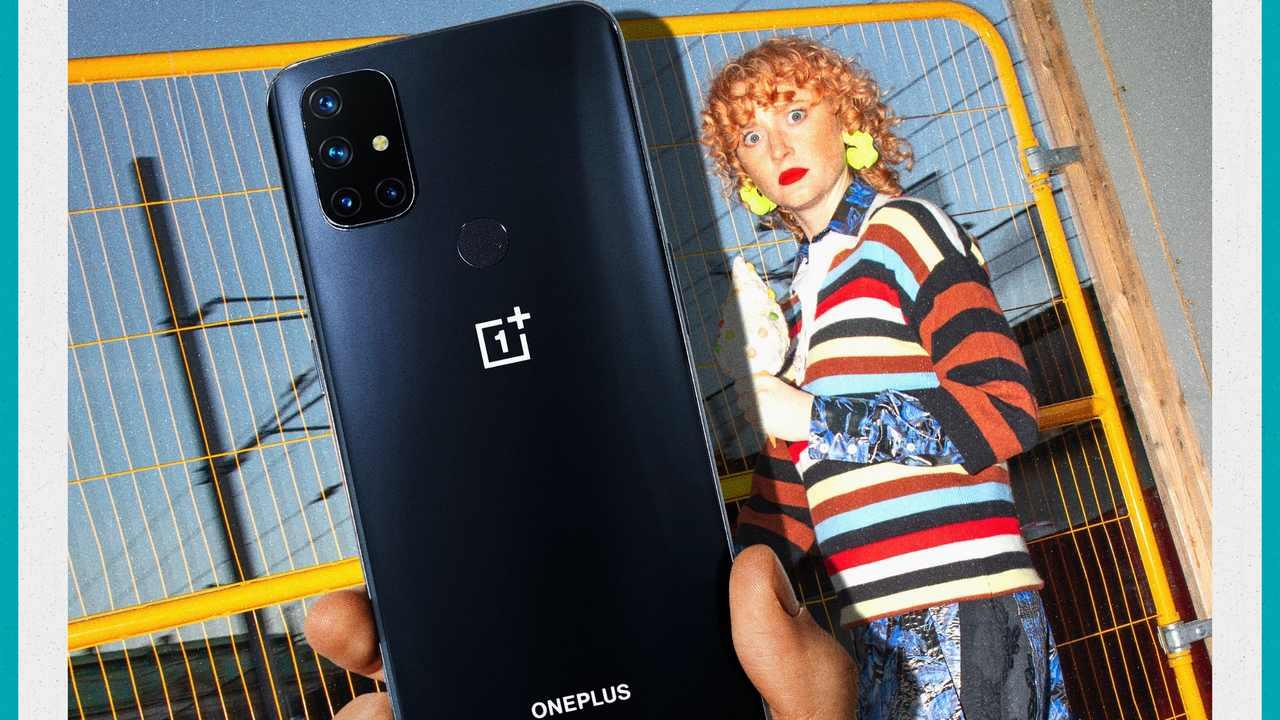 Le chargeur rapide OnePlus 65W devrait être dévoilé aux côtés de OnePlus Nord SE: rapport