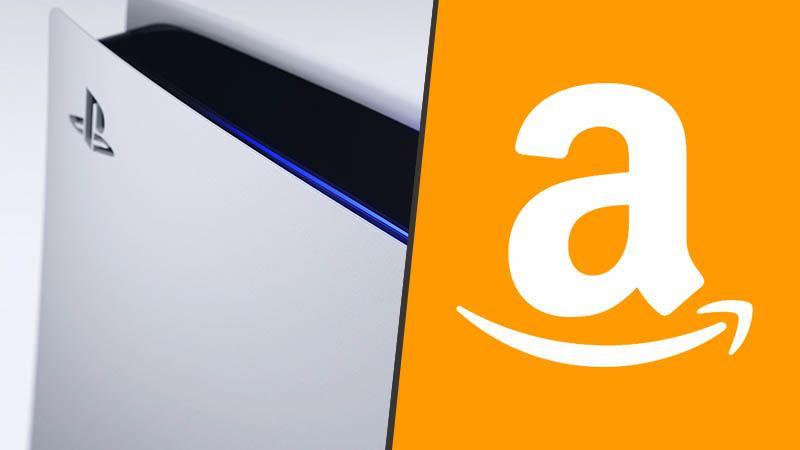 Ps5: Amazon Vend La Console Immédiatement, Les Stocks Sont Très