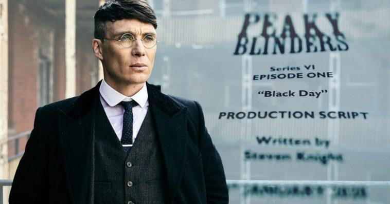 Peaky Blinders Saison 6: Date De Sortie, Distribution, Intrigue Et