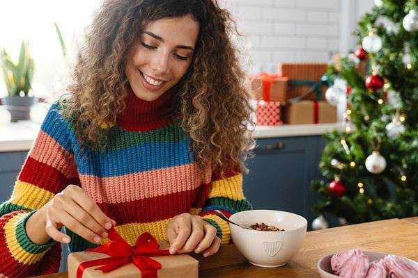 Petits Aides De Cuisine: 5 Idées Cadeaux Pour Ceux Qui