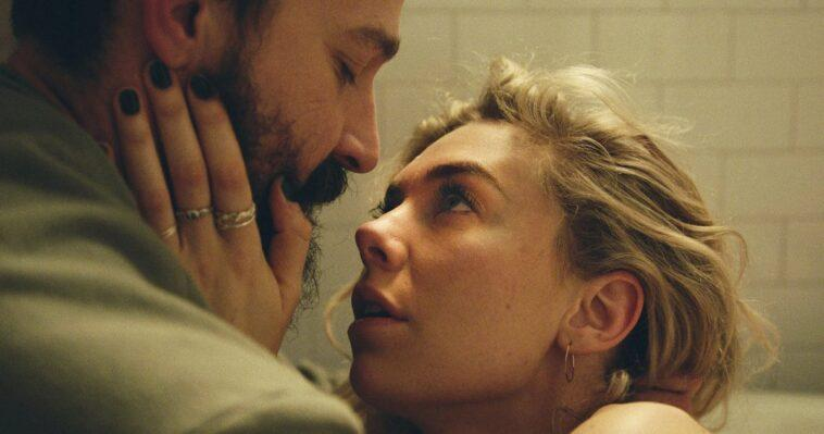 Pieces Of A Woman Trailer: Shia Labeouf Et Vanessa Kirby