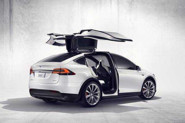 Piratage De Tesla: Un Chercheur En Sécurité Déchire Le Modèle