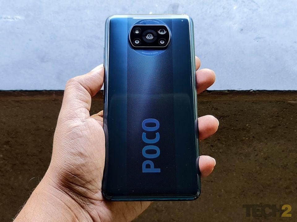 Poco X3, Realme 7 Pro à Samsung Galaxy M31s: Meilleurs téléphones de moins de Rs 20,000 (novembre 2020)