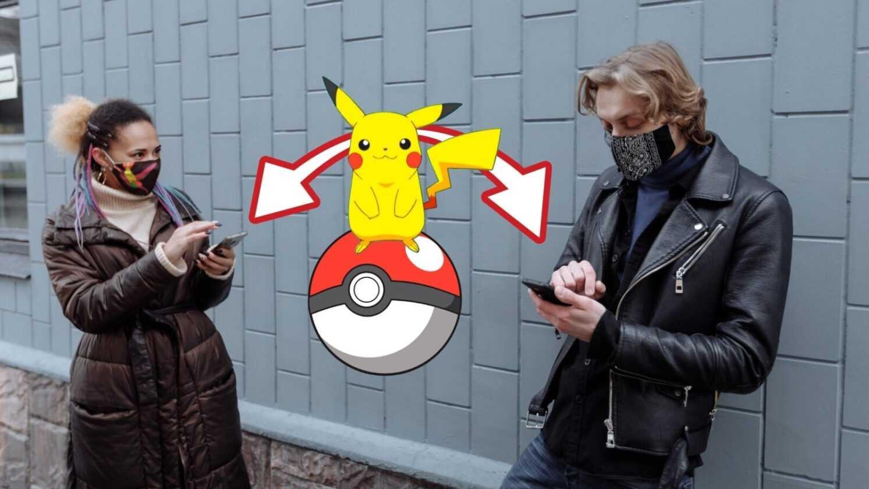 échanges Pokemon Go