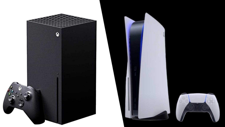 Pour Gamesindustry, La Playstation 5 Est La Véritable Nouvelle Génération,