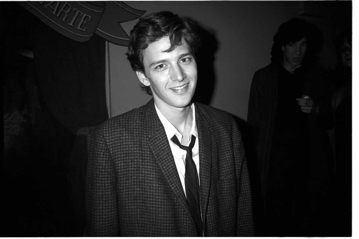 Andrew McCarthy en 1985