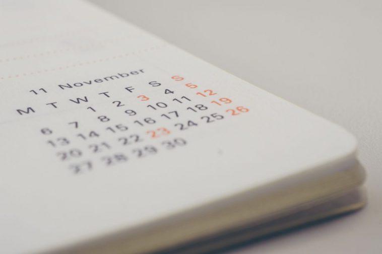 Pourquoi Est Le 11 Novembre Et Non Le 9 Mois?