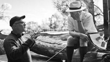 Pourquoi Le Réalisateur De Mank, David Fincher, A Vraiment Accepté