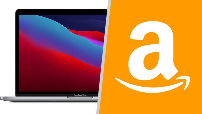 Précommandez Apple Macbook Pro 13 ″ Avec Puce M1 Sur