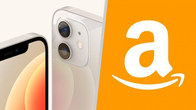 Précommandez L'iphone 12 Pro Max Maintenant Sur Amazon, Voici Toutes