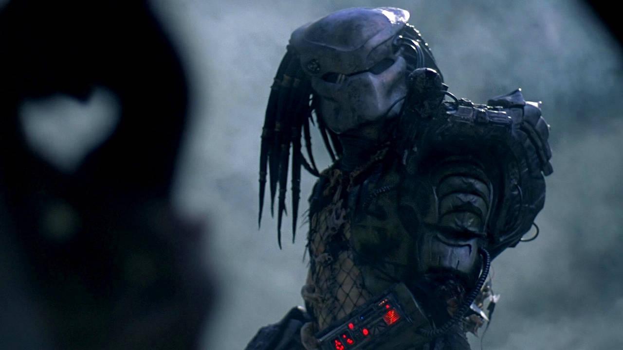 Predator: Disney Travaille Sur Un Nouveau Film Sur L'extraterrestre Culte