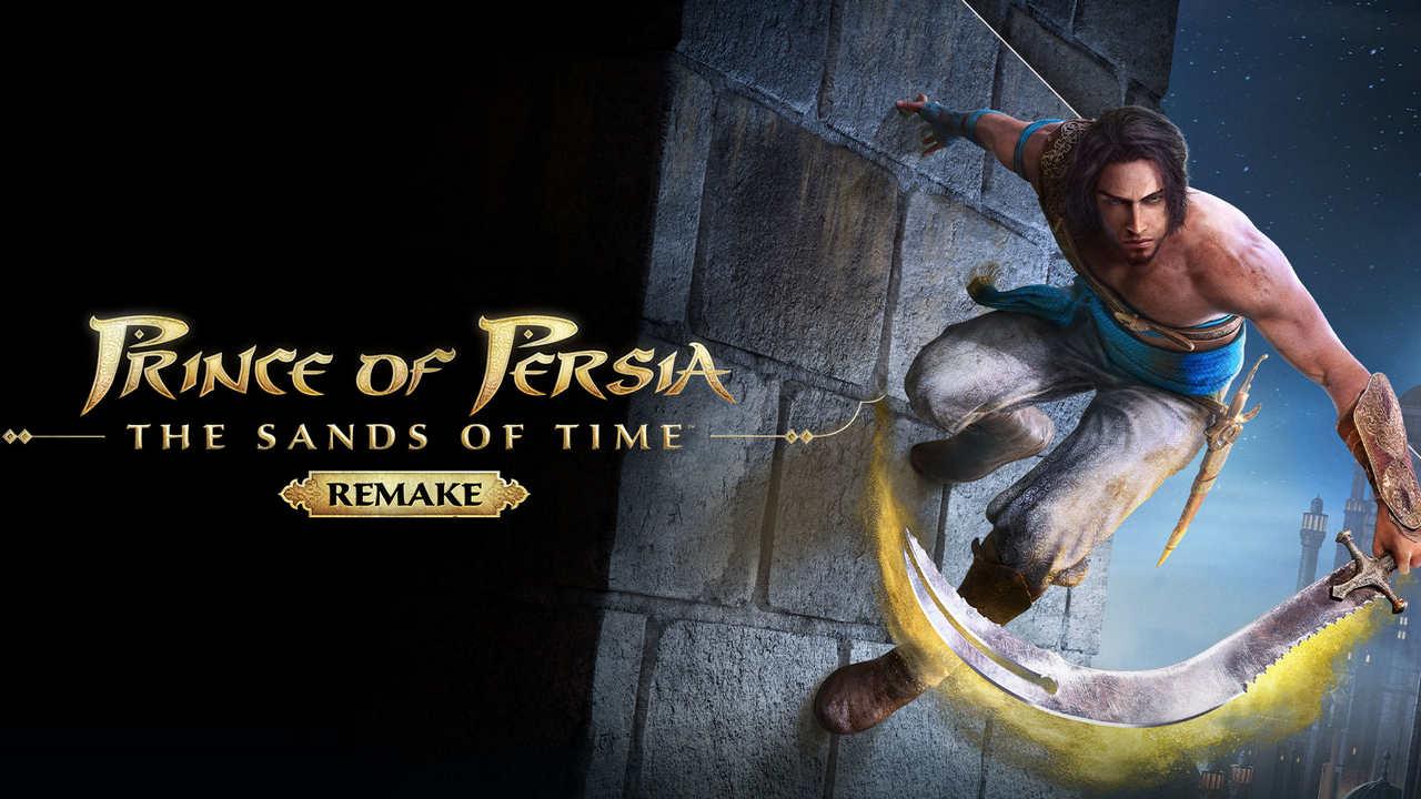 Prince Of Persia: La Liste Des Versions De Commutateur De