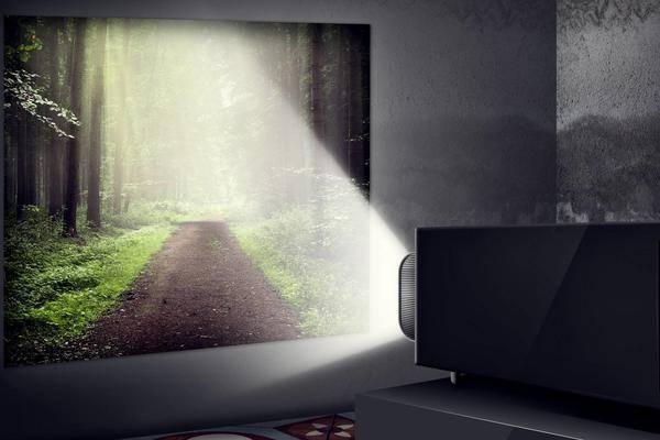 Projecteur Full Hd: 4 Modèles Recommandés Avec 1080p