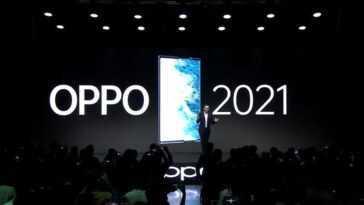 oppo mobile x 2012