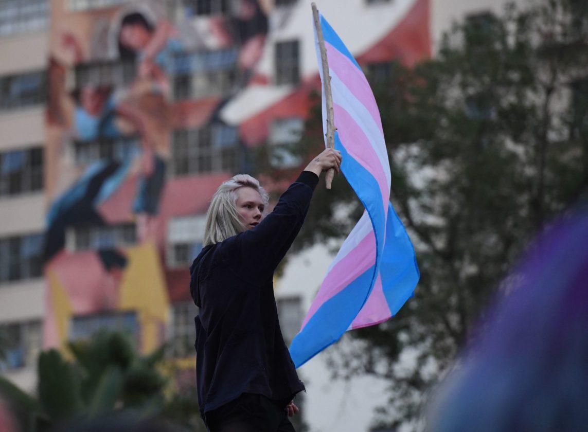 Quatre Personnes Trans Sur Cinq Victimes D'un Crime De Haine
