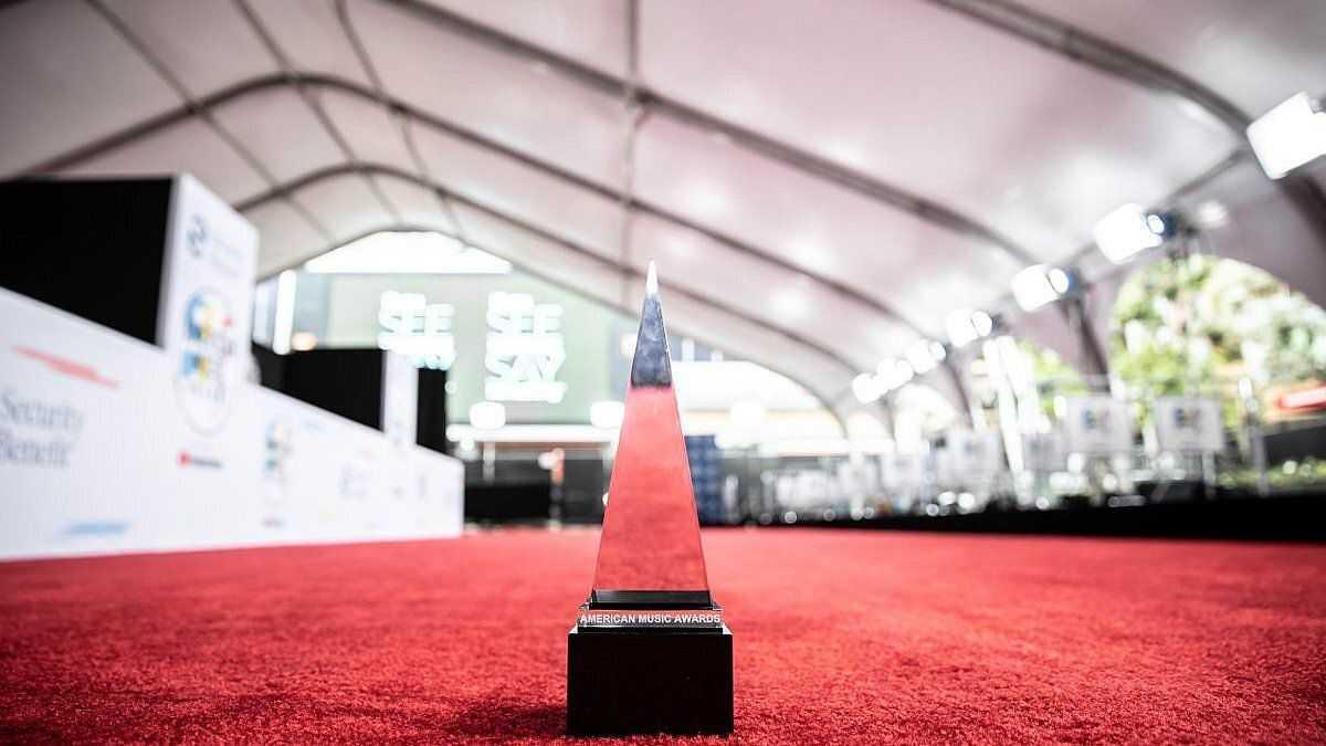Que Signifie «rock» Pour Les American Music Awards? | 45s